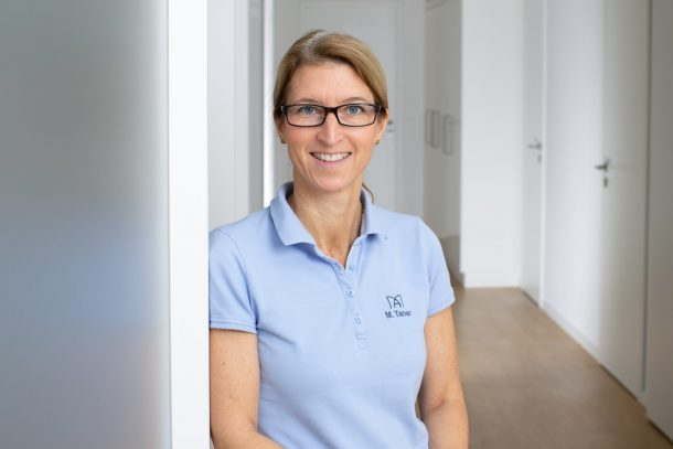 Martina Taner